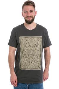 Globe Burns T-Shirt (vintage black)