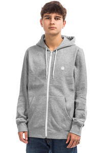 Element Cornell Zip-Hoodie (grey heather)