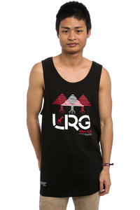 LRG Illusion Tank-Top (black)
