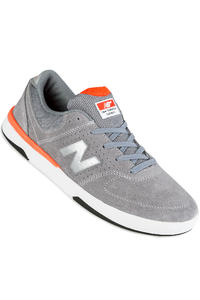 New Balance Numeric PJ Stratford 533 Scarpa (grey red white)