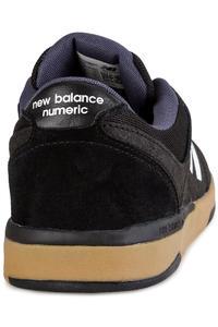 New Balance Numeric PJ Stratford 533 Scarpa (black white gum)