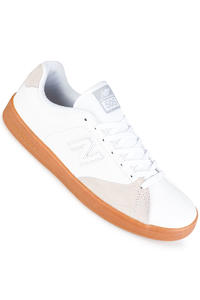 New Balance Numeric 505 Shoe (white gum)
