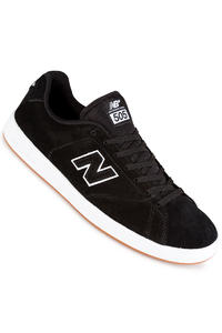New Balance Numeric 505 Shoe (black white)