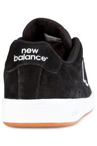 New Balance Numeric 505 Shoes (black white)