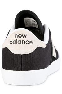 New Balance Numeric 212 Shoes (black white)