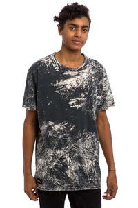 SK8DLX Tie Dye T-Shirt (black grey)