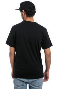 Element Signature T-Shirt (flint black 2)