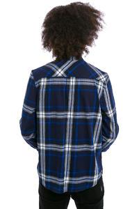 Element Buffalo Shirt (midnight blue)