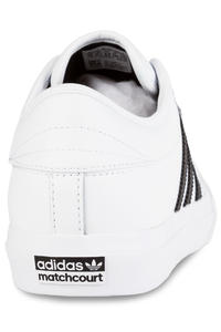 adidas Matchcourt Shoe (white core black gum)