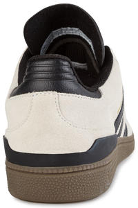 adidas Skateboarding Busenitz Shoes (crystal white core black gum)