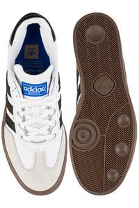 adidas Skateboarding Busenitz Vulc RX  Shoe (white core black)