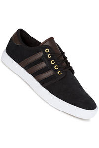adidas Seeley  Shoe (core black dark brown white)