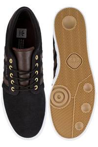 adidas Seeley Schuh (core black dark brown white)