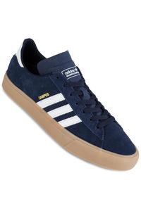 adidas Campus Vulc II ADV Shoe (collegiate navy white gum)