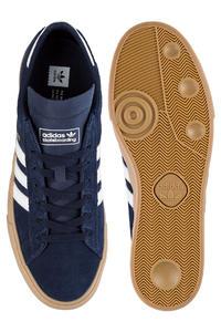 adidas Campus Vulc II ADV Shoes (collegiate navy white gum)