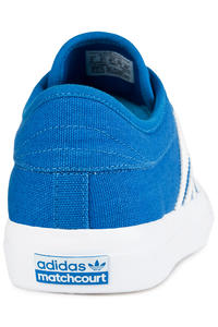 adidas Skateboarding Matchcourt Shoes (bluebird white gum)