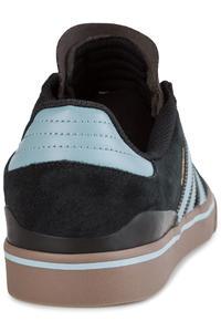 adidas Skateboarding Busenitz Vulc ADV Shoes (core black blue gum)