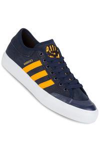 adidas x Hardies Matchcourt  Shoe (collegiate navy white)