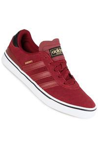 adidas Skateboarding Busenitz Vulc ADV Shoes (collegiate burgundy core black)