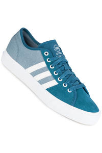 adidas Skateboarding Matchcourt RX Schuh (core blue white)
