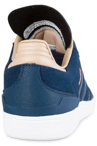 adidas Skateboarding Busenitz Shoes (mystery blue white pale nude)