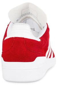 adidas Skateboarding Busenitz Shoes (scarlet white white)
