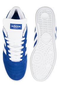 adidas Skateboarding Busenitz Shoes (collegiate royal white)
