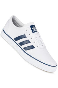 adidas Adi Ease Shoes (white mystery blue gum)