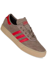 adidas Adi Ease Premiere ADV Shoe (trace brown scarlet gum)