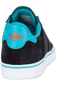 adidas Seeley Premiere Schuh (core black energy blue)