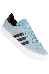 adidas Campus Vulc II ADV Shoe (supplier colour core black white)