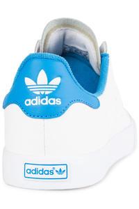 adidas Seeley Court Schuh (white white bright blue)