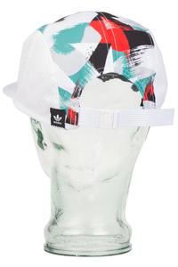 adidas Courtside 5 Panel Cap (white multicolor)
