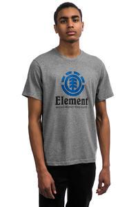 Element Vertical T-Shirt (grey heather)