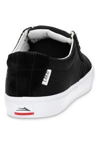 Lakai Daly Suede Shoes (black)