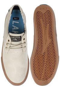 Lakai Daly Suede Shoes (tan)