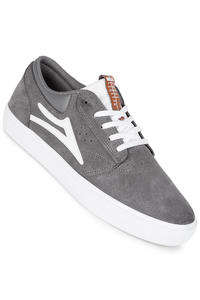 Lakai Griffin Suede Shoe (grey)