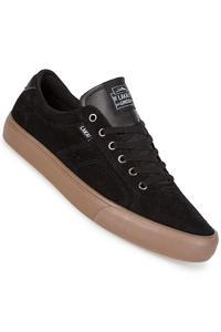 Lakai Flaco Suede Shoes (black gum)