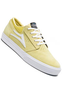 Lakai x Krooked Griffin Suede Schuh (dusty yellow)