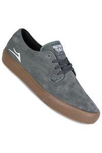 Lakai Riley Hawk Suede Shoes (grey gum)