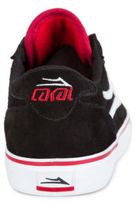 Lakai Manchester Suede Shoes (black)
