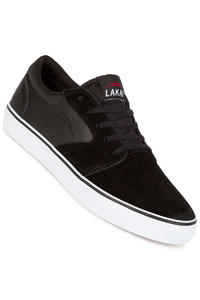 Lakai Fura Suede Shoes (black)