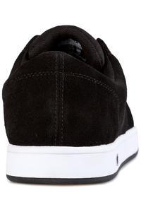 Element Topaz C4 Suede Shoes (black white)