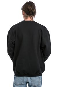 Thrasher Babes Sweatshirt (black)