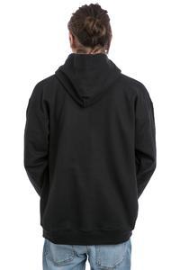 Thrasher Two-Tone Skate Mag Hoodie (black)