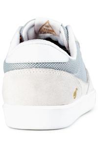 DVS Pressure SC Suede Shoes (light grey chico)
