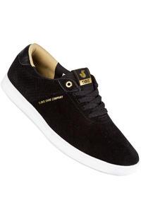DVS Rico SC Suede Shoes (black gold)