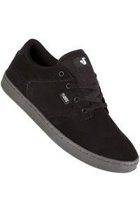 DVS Quentin Nubuck Shoes (black)
