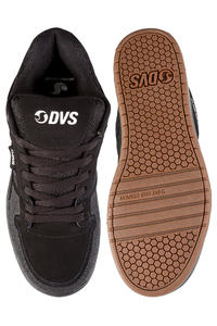 DVS Portal Shoes (black)