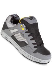 DVS Enduro 125 Leather Shoes (black grey deegan)